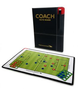Coach tactic board GOLD
