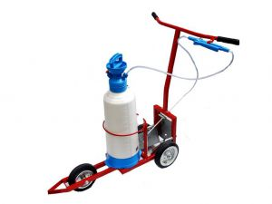 Lane Marking Cart, Lane Marking Machine