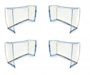 Set- Bow Flex Soccer Goal 1,2m x 0,8m