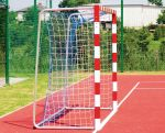 Handball aluminium goal 3m x 2m portable or stationary