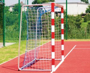 Handball net 3m x 2m 4mm