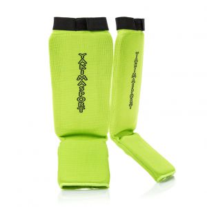 SHIN GUARDS JR