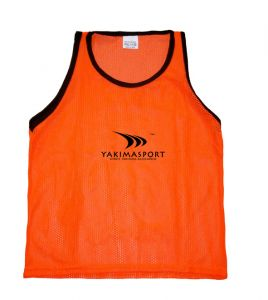 Training Bibs Orange Yakimasport