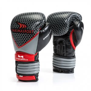 BOXING GLOVES PRO SPIDER