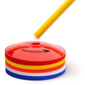 Marking discs (flat) – set of 40