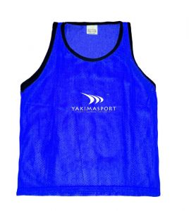Training Bibs Blue Yakimasport