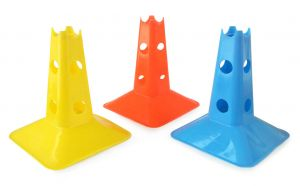 Cone with holes PRO- 23cm