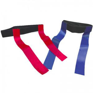 Tag Belts 10 pcs., Reaction belts 10 pcs.