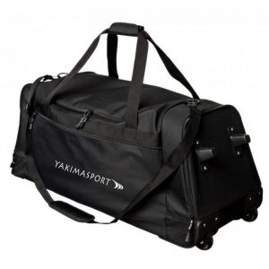 Yakimasport Team Bag w/Wheels