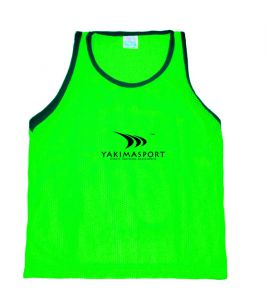 Training Bibs Green Yakimasport